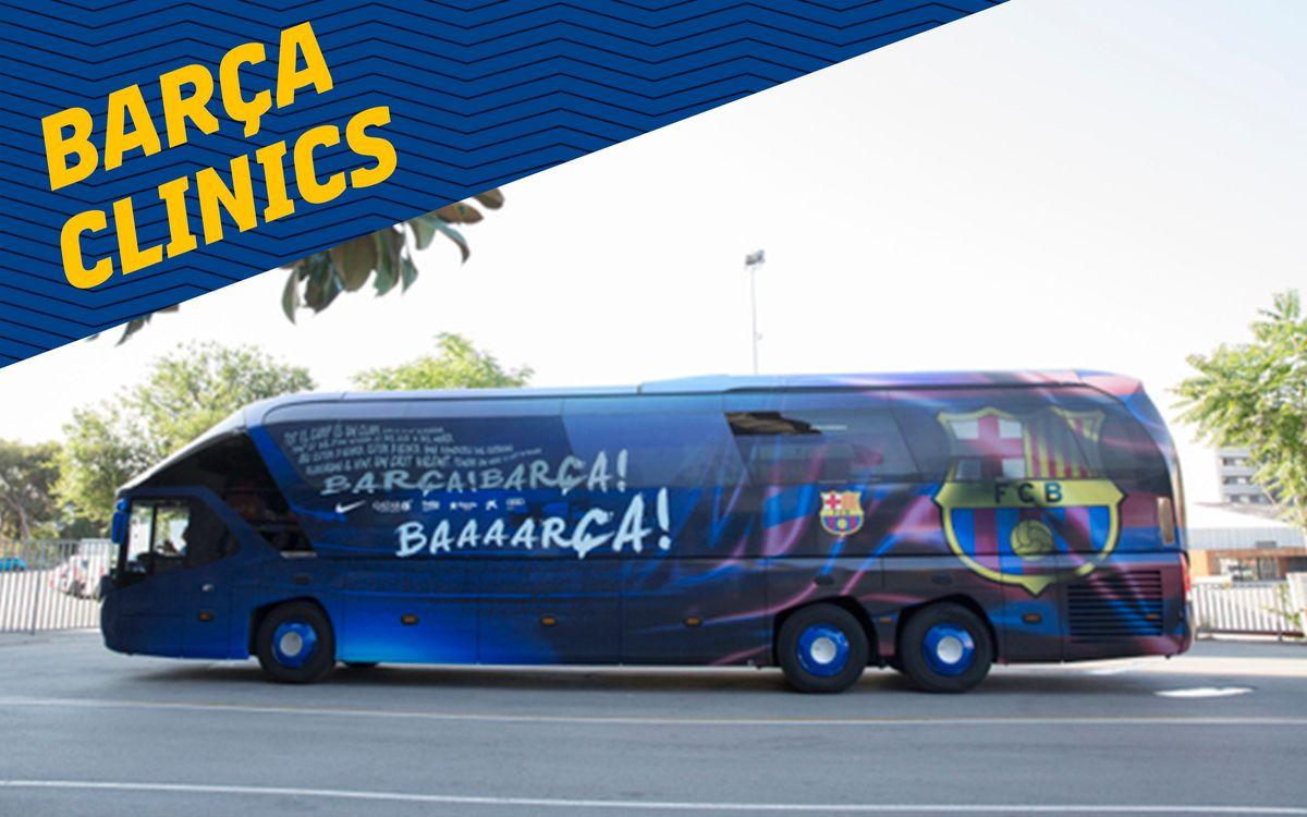 Barça Bus