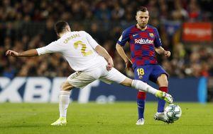 Real Madrid - Barcelona | Real Madrid CF