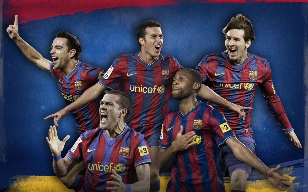 Where are they now? Heroes of the sextuple