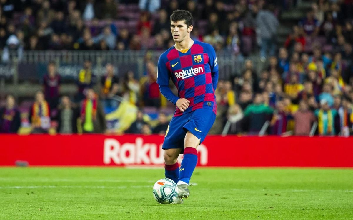 Accord avec le Betis pour le prêt de Carles Aleñá