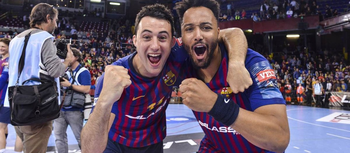 Handball: The best pictures of 2019