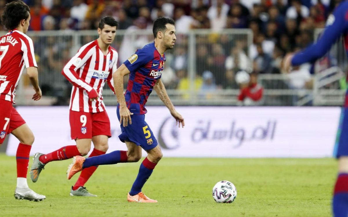 Atlético Madrid and Villarreal dates announced