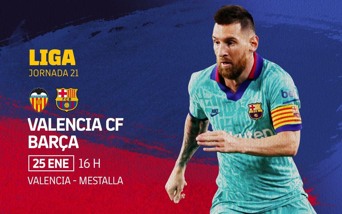 Venta de entradas para el partido en el campo del Valencia