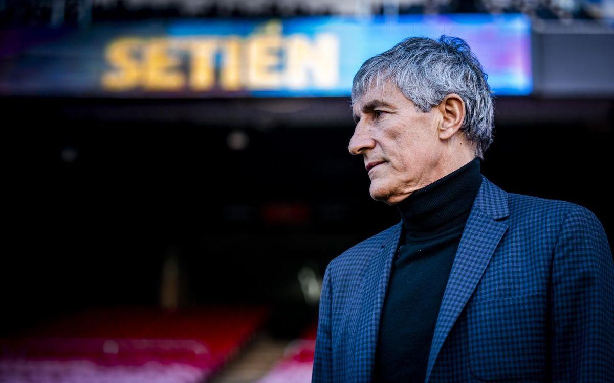 歴史-レジェンド | FCバルセロナ公式チャンネル