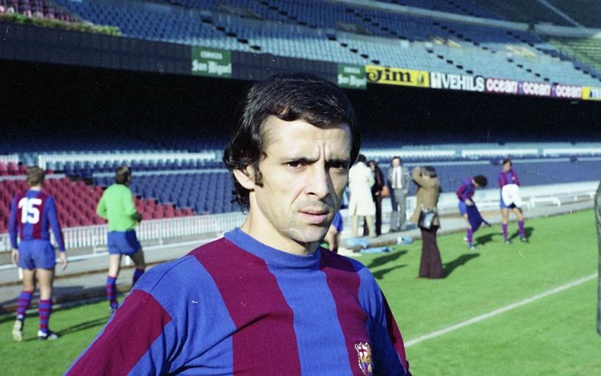 """""""Espero que Barça i Granada despleguin el seu millor potencial i que guanyi el millor"""""""