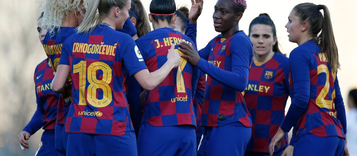 Barça - Rayo (previa): Objetivo, una vuelta entera ganando