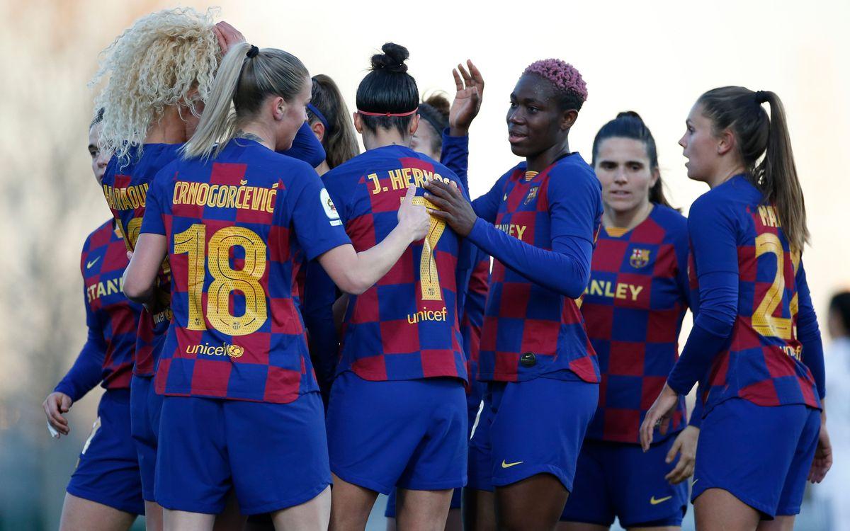 Barça – Rayo (prèvia): Objectiu, una volta sencera guanyant