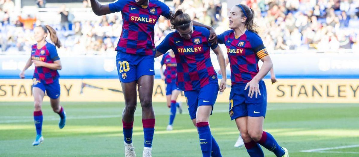 Barça 3-1 Rayo: Set pieces produce the goals