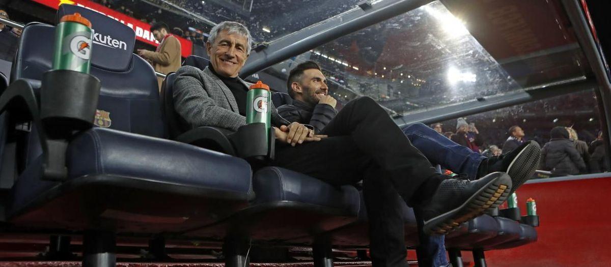 Els moviments del Barça en el mercat d'hivern