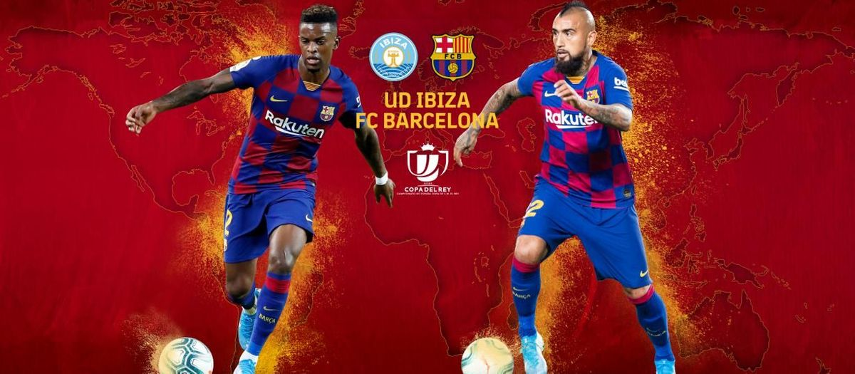 When and where to watch Ibiza vs. Barça