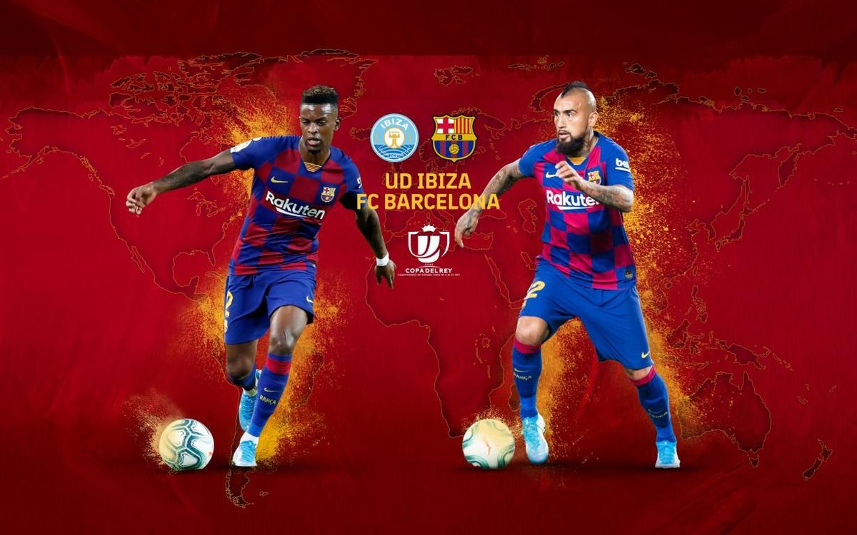 When and where to watch Ibiza v Barça