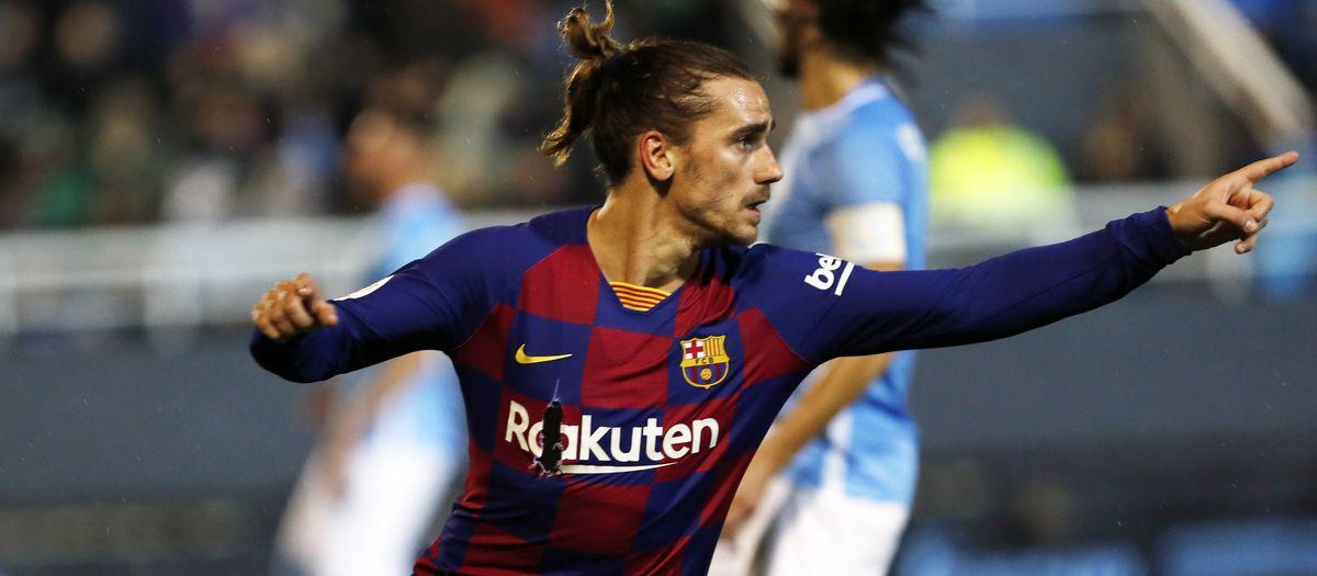 UD Ibiza 1–2 Barça: Copa comeback!