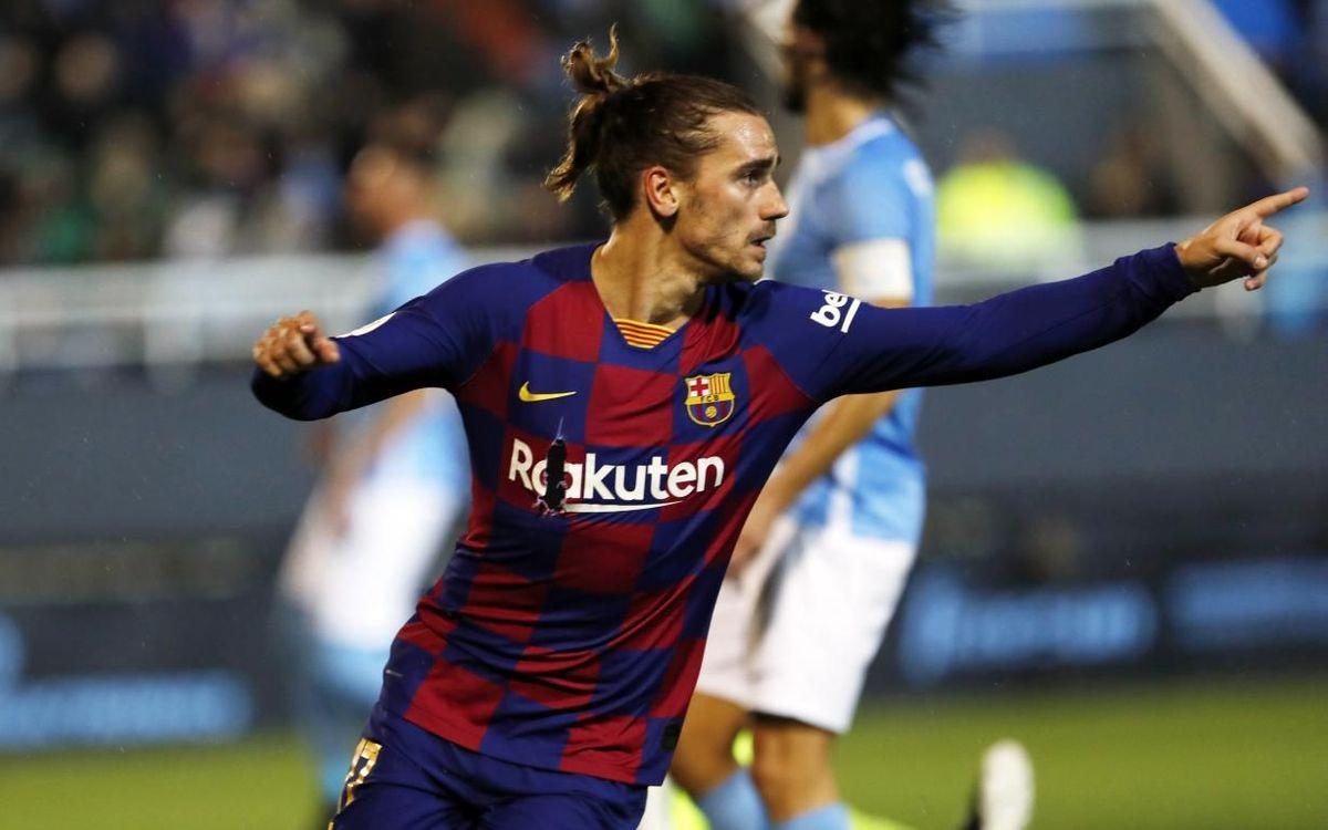 Valencia - FC Barcelona: Visita a Mestalla para seguir líderes