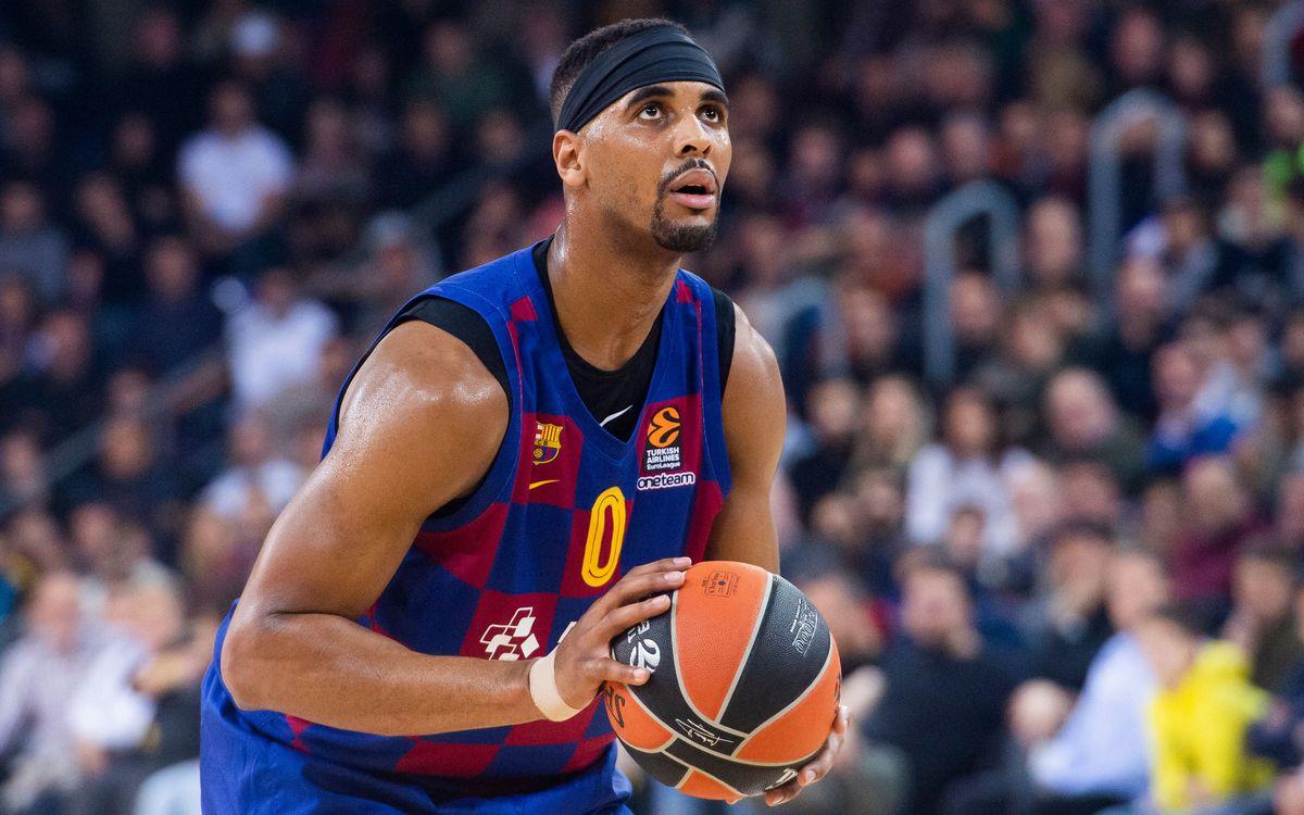Moscou, un nou repte per al Barça