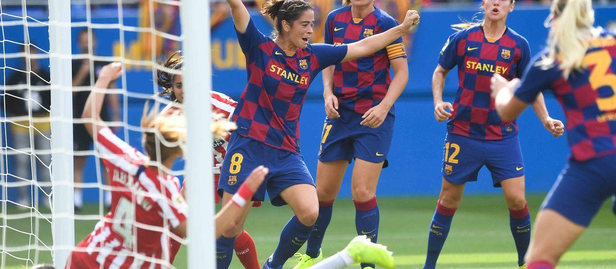 Atlètic de Madrid – Barça (prèvia): Un Clàssic que val per a tot