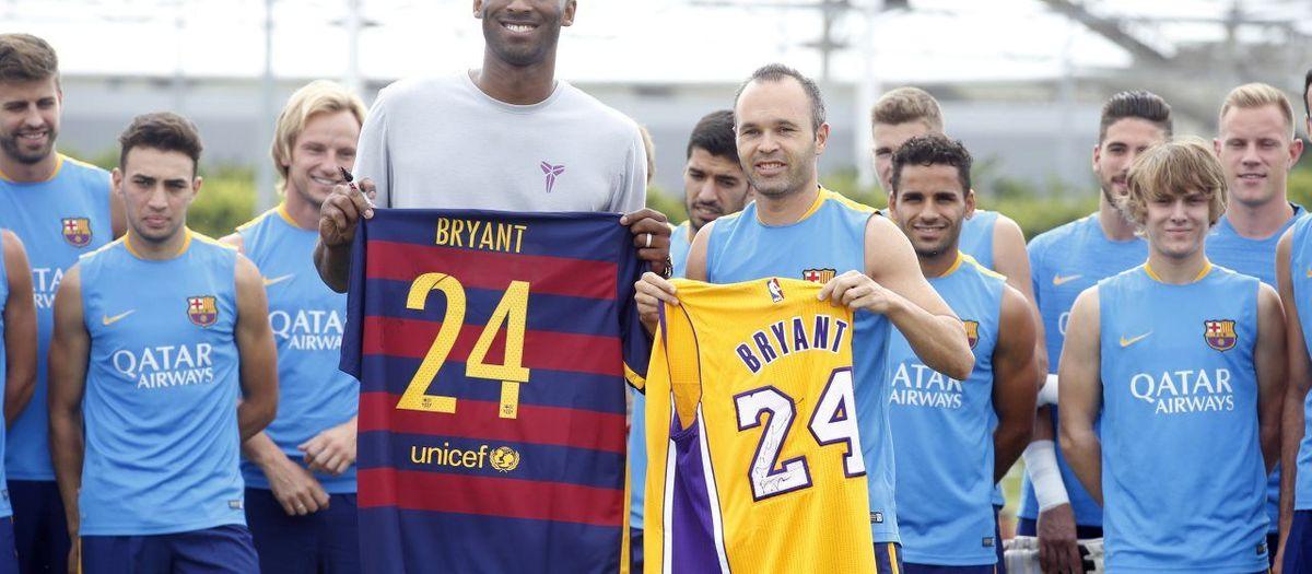 Mor Kobe Bryant