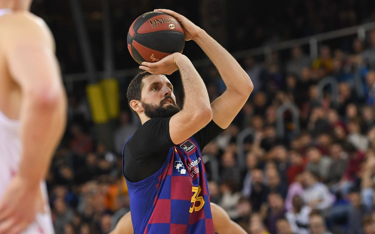 Liga Endesa final stage fixtures announced