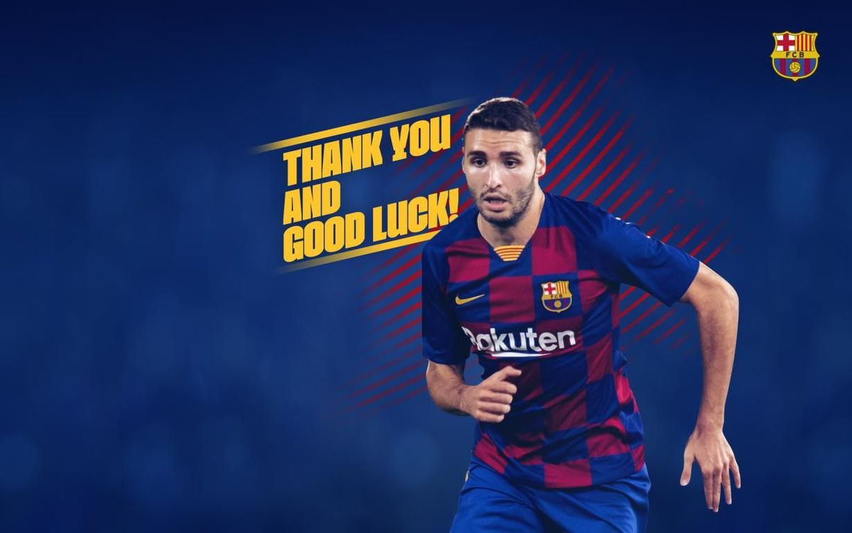 Abel Ruiz leaves for SC Braga