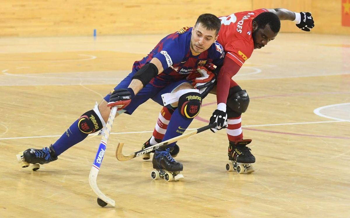 El Girona, rival als quarts de final de la Copa del Rei
