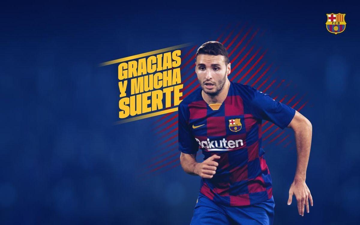 Abel Ruiz se va al SC Braga
