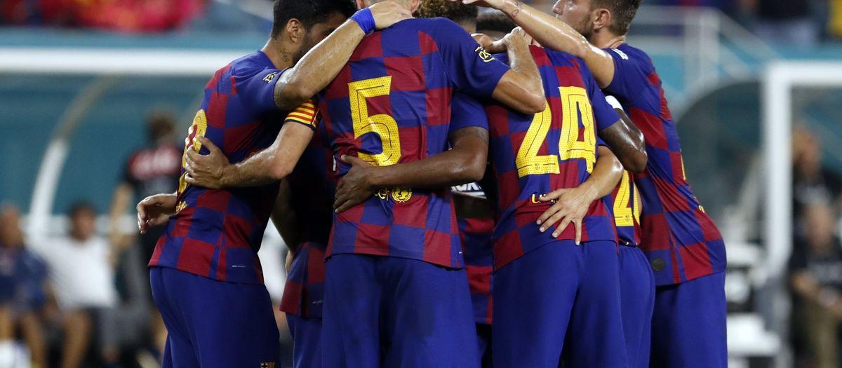 Inicio venta entradas sillas de ruedas FC Barcelona-SCC Napoli