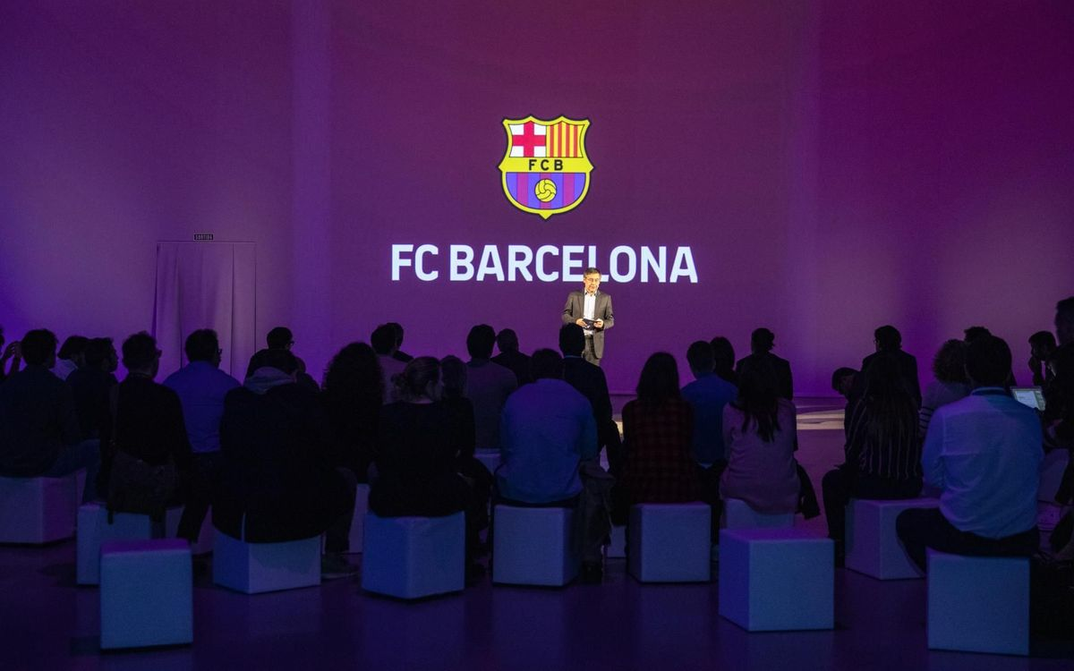 Barça's digital strategy creates new relationship with fans in order to adapt to changing consumer habits