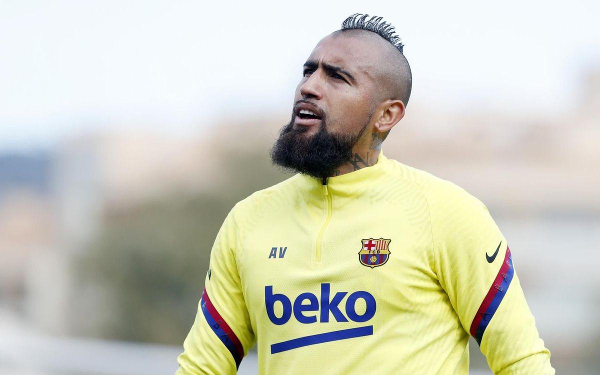 Le groupe du Barça convoqué pour le quart à San Mamés