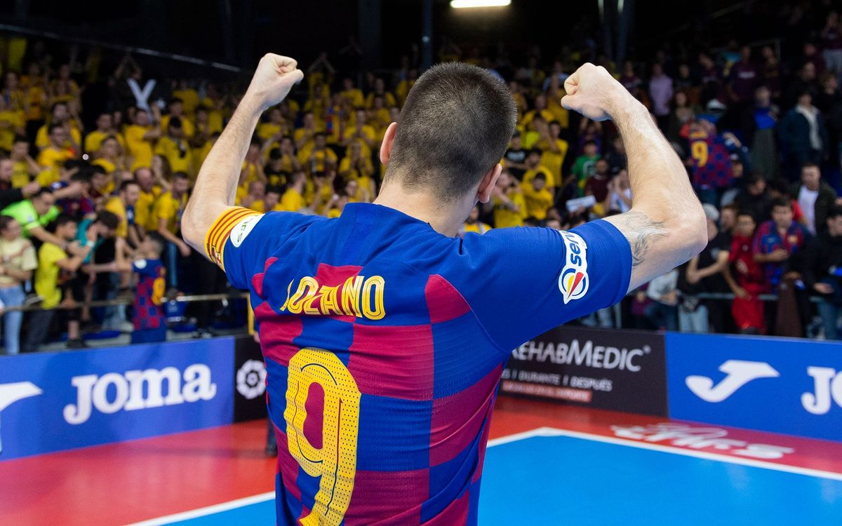 A un paso de una nueva Final Four de Copa del Rey
