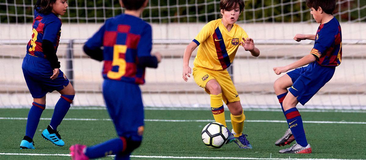 Barcelona Summer Camps