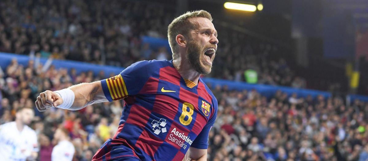 Barça 32-23 PPD Zagreb: A vital win
