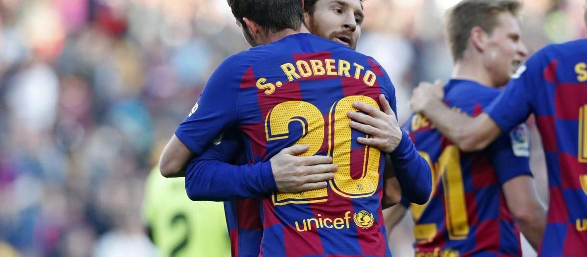 Barça - Eibar: Arranca un tramo trepidante