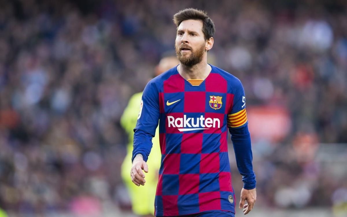 Leo Messi, involved in 26 Liga goals