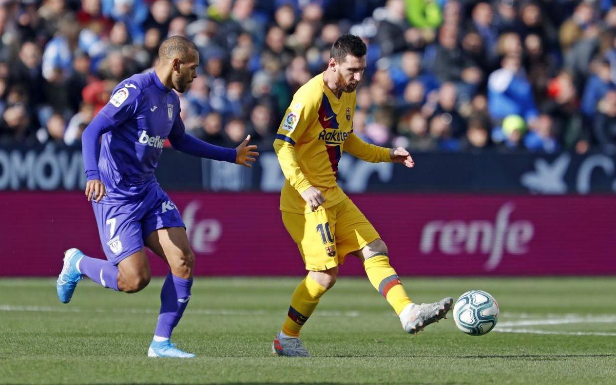 Le nouvel attaquant du Barça a affronté les Catalans à 3 reprises (1 but)
