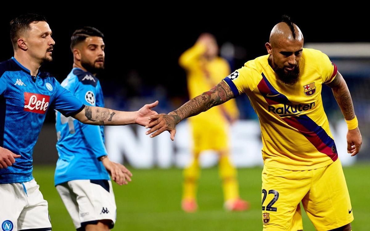 صور مباراة : نابولي - برشلونة 1-1 ( 25-02-2020 ) Mini__P2F8386