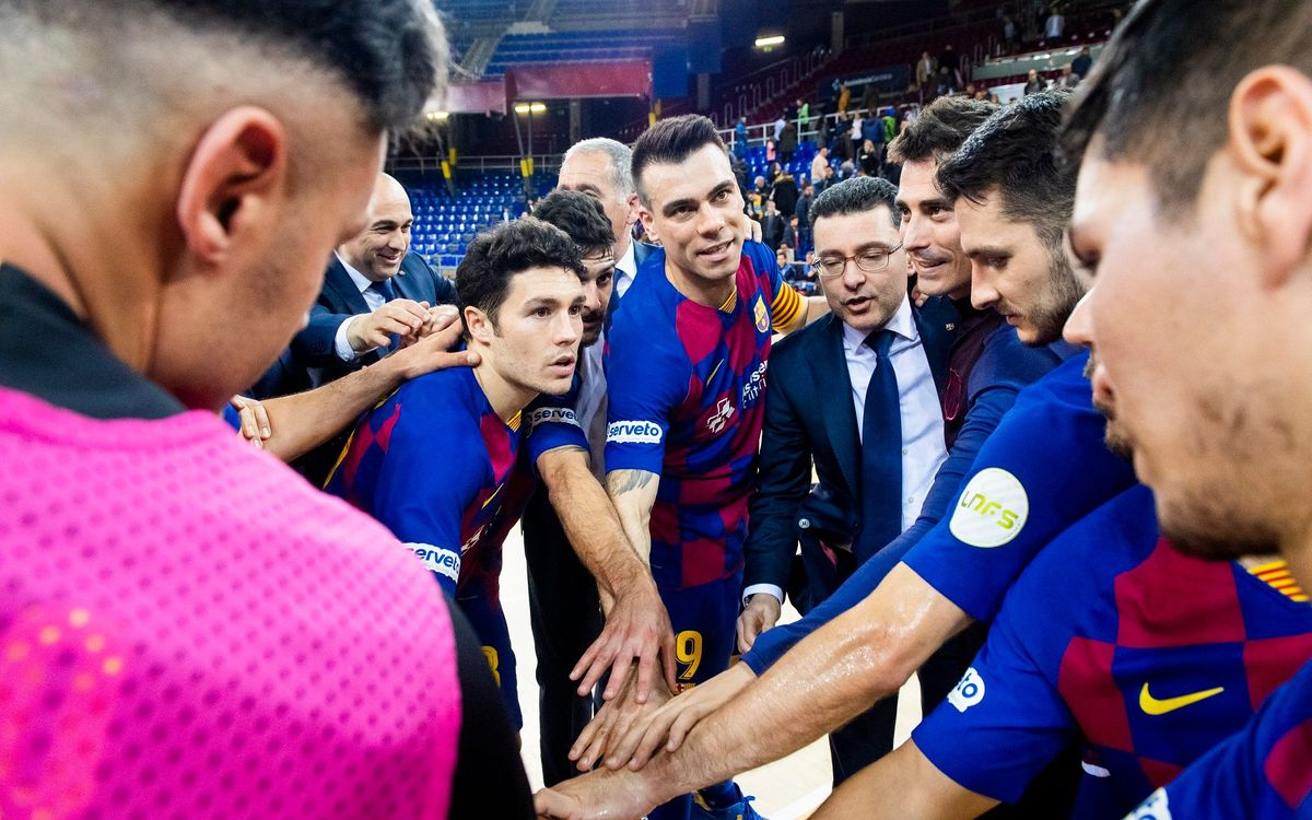 Barça-Corinthians: més que un amistós