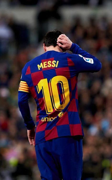صور مباراة : ريال مدريد - برشلونة 2-0 ( 01-03-2020 )  Mini__P2F9038
