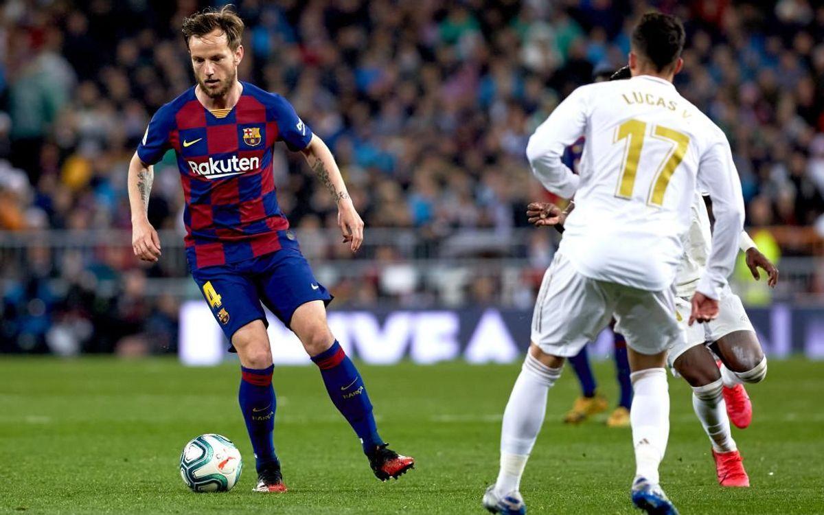 صور مباراة : ريال مدريد - برشلونة 2-0 ( 01-03-2020 )  Mini__P2F9285