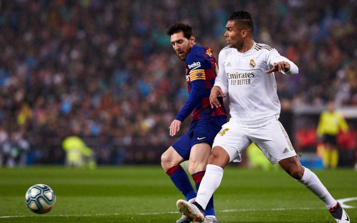 صور مباراة : ريال مدريد - برشلونة 2-0 ( 01-03-2020 )  Mini__P2F8918
