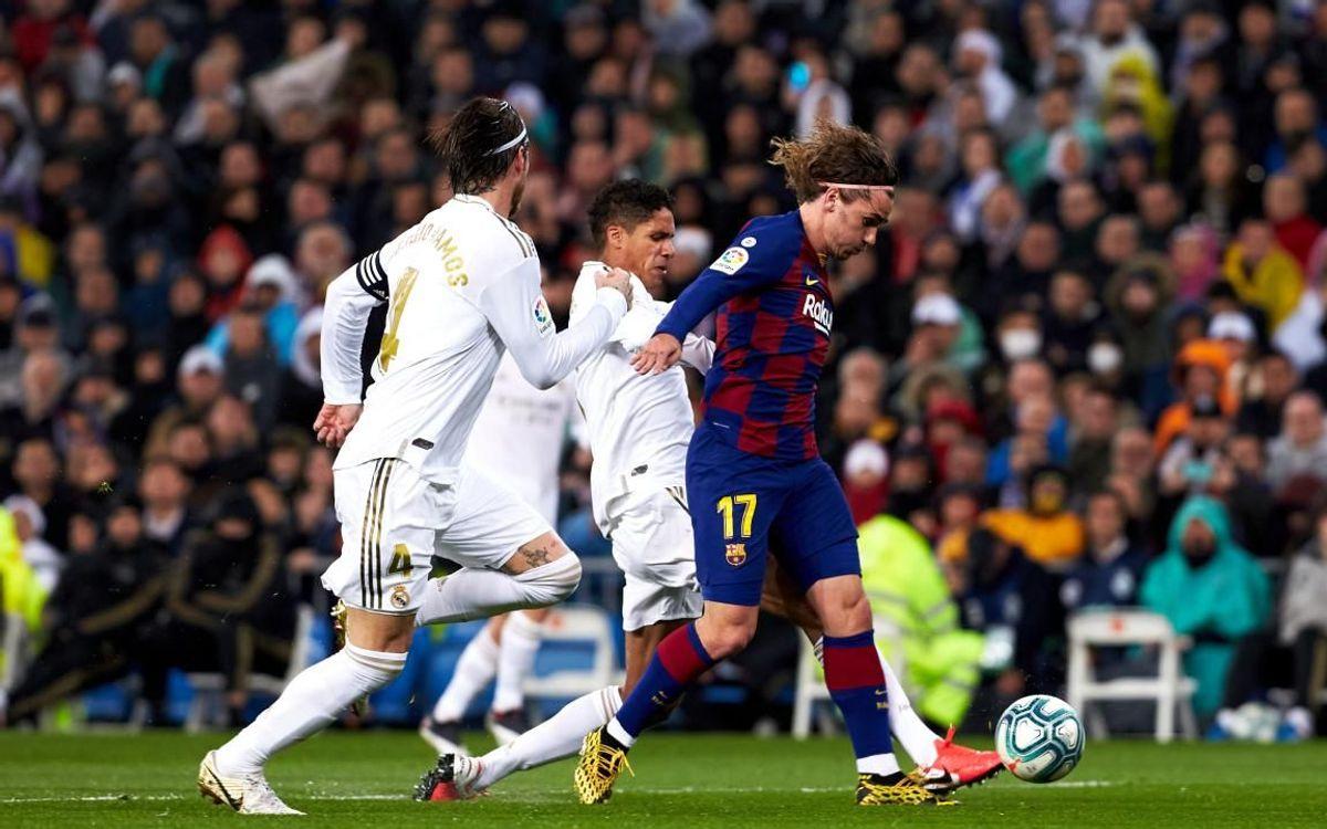 صور مباراة : ريال مدريد - برشلونة 2-0 ( 01-03-2020 )  Mini__P2F8963