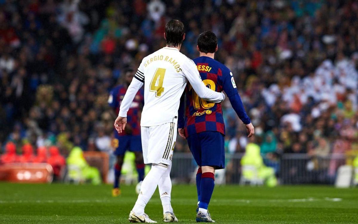 صور مباراة : ريال مدريد - برشلونة 2-0 ( 01-03-2020 )  Mini__P2F8940