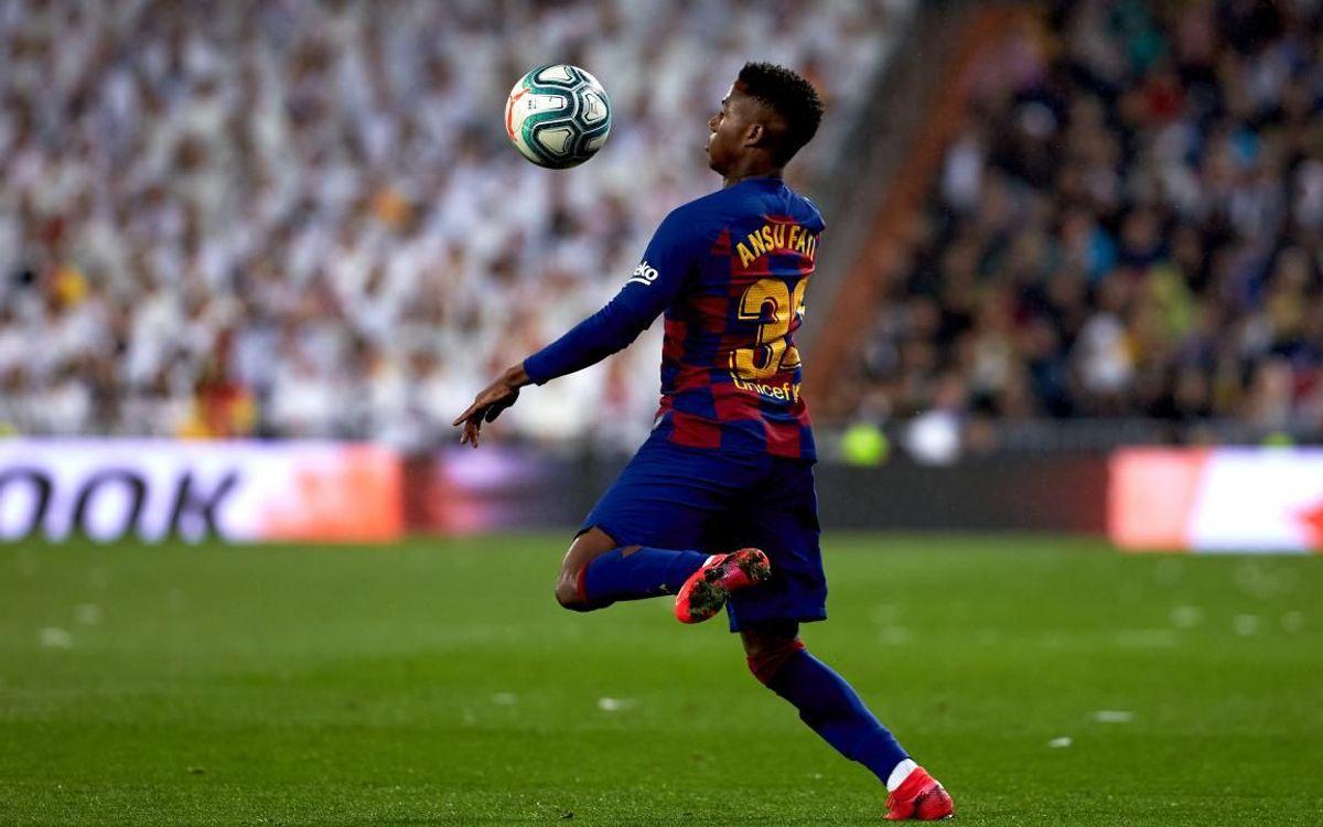 صور مباراة : ريال مدريد - برشلونة 2-0 ( 01-03-2020 )  Mini__P2F9263