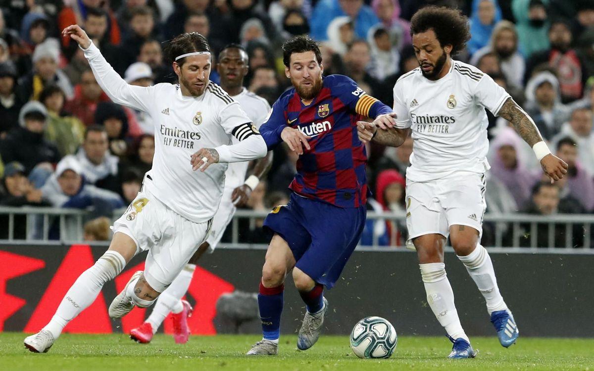 صور مباراة : ريال مدريد - برشلونة 2-0 ( 01-03-2020 )  Mini_2020-03-02-OTRO-MADRID-BARCELONA-21