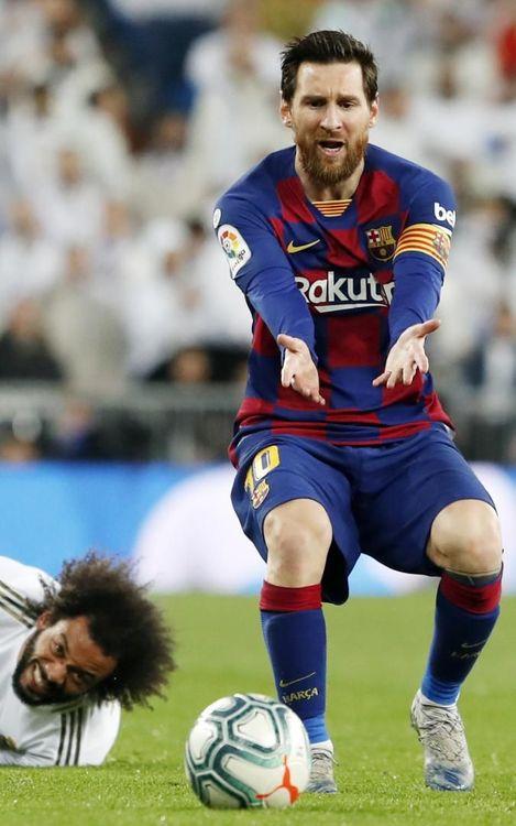صور مباراة : ريال مدريد - برشلونة 2-0 ( 01-03-2020 )  Mini_2020-03-02-OTRO-MADRID-BARCELONA-23