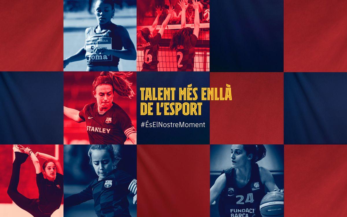 El FC Barcelona celebrarà el Dia Internacional de les Dones amb la jornada