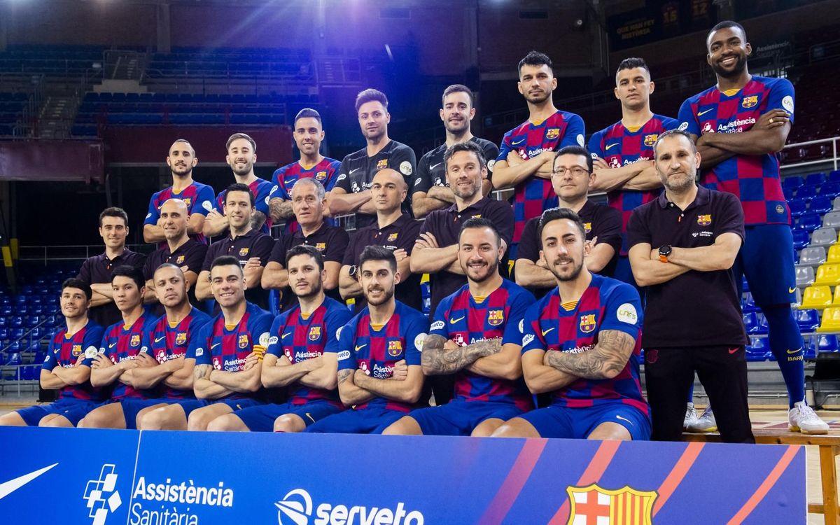 La ilusión de la Copa