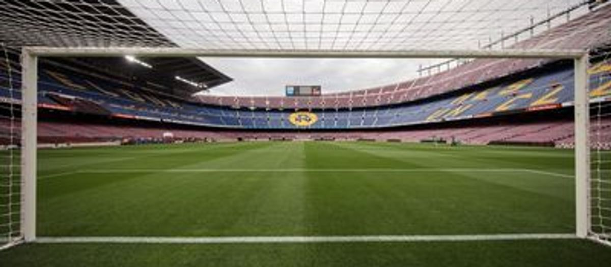 FC Barcelona-Napoli and FC Barcelona-Leganés to be played behind closed doors
