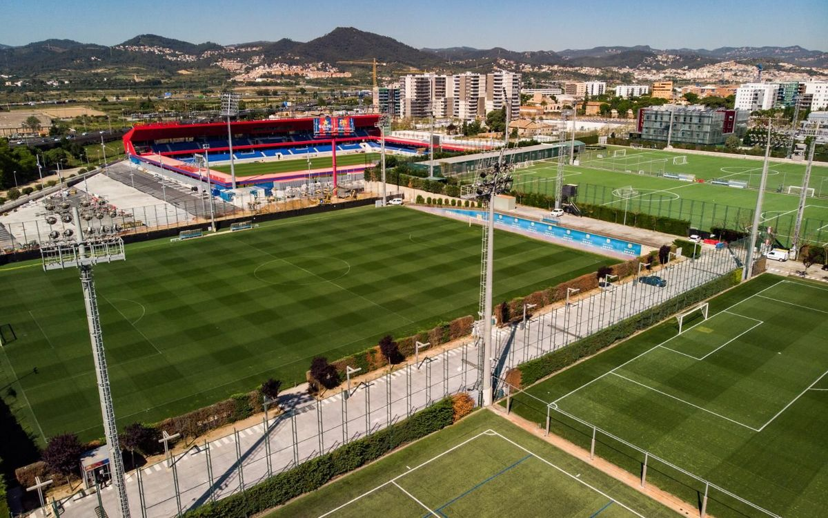 The RFEF and FCF temporarily suspend all football competitions due to the coronavirus crisis
