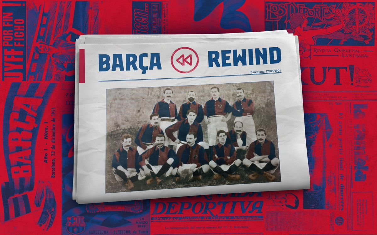 Barça Rewind: The biggest ever win in official competition