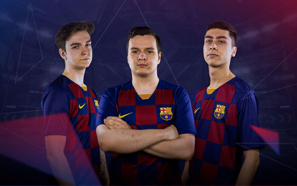 Prèvia: Última jornada de la Lliga Europea de Rocket League