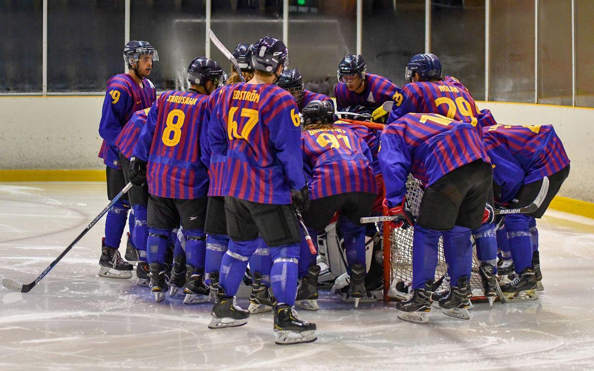 Las competiciones de Hockey Hielo y Patinaje no se reanudaran